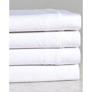 Superior 650TC 100% Egyptian Cotton Solid Sheet Set   - Size: Split King Sheet Set