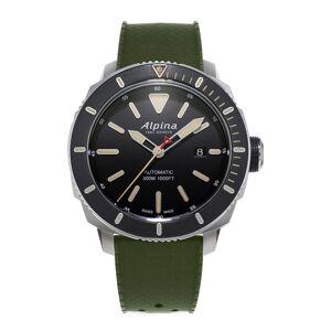 Alpina Men's Nylon Watch   - Size: NoSize