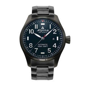 Alpina Men's Stainless Steel Watch   - Size: NoSize