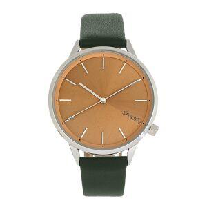 Simplify Unisex The 6900 Watch   - Size: NoSize