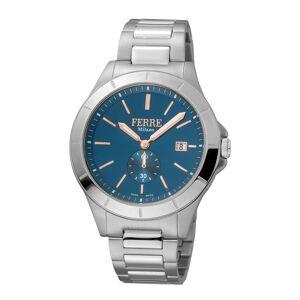 Ferre Milano Men's Stainless Steel Watch   - Size: NoSize