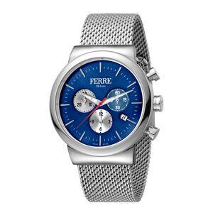 Ferre Milano Men's Mesh Watch   - Size: NoSize