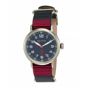 Nautica Unisex Wakeland Watch   - Size: NoSize
