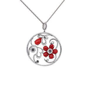 Diana M. Fine Jewelry 14K 0.55 ct. tw. Diamond Earrings   - Size: NoSize