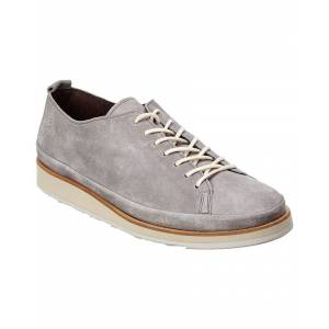 FLY London Jolm Suede Sneakers  -Grey - Size: 40