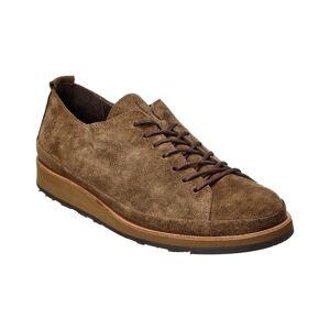 FLY London Jolm Suede Sneaker  -Green - Size: 40