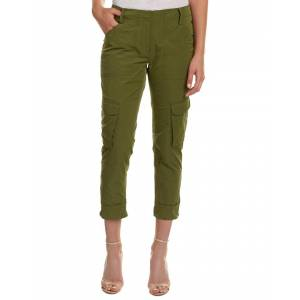 Tracy Reese Cargo Pant   - Size: 4