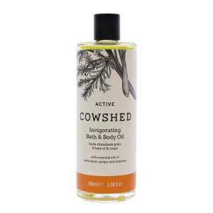 Cowshed Spa 3.38oz Active Invigorating Bath & Body Oil   - Size: NoSize