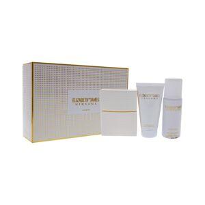 Elizabeth and James Women's 3pc Nirvana White Fragrance Set   - Size: NoSize