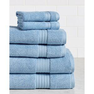 Espalma Summit 6pc Towel Set   - Size: 6pc