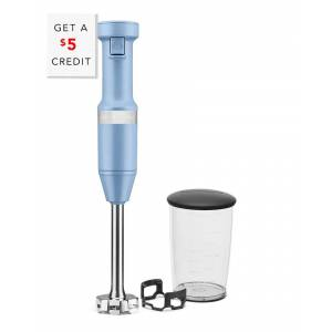 KitchenAid Variable Speed Corded Hand Blender - KHBV53VB with $10 Credit   - Size: NoSize