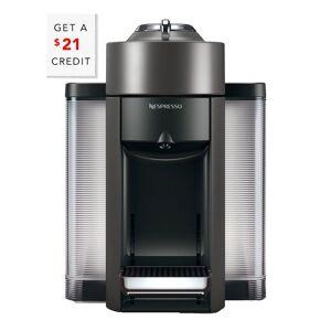 DeLonghi Nespresso Vertuo Coffee & Espresso Single-Serve Machine   - Size: NoSize