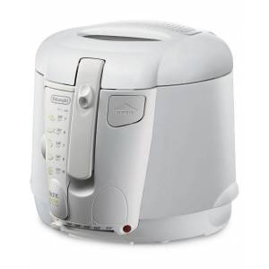 DeLonghi 2.2lb Cool-Touch Deep Fryer   - Size: NoSize