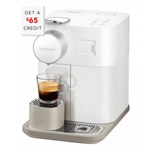 DeLonghi Gran Lattissima One-Touch Single Serve Machine   - Size: NoSize
