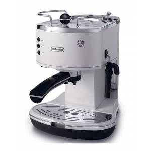 DeLonghi Icona 15-Bar Pump Driven Espresso & Cappuccino Maker   - Size: NoSize