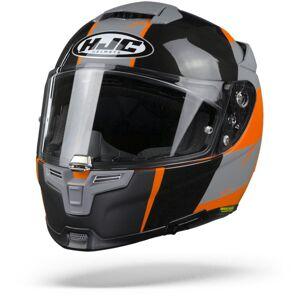 HJC RPHA 70 Terika Orange MC7SF  2XL