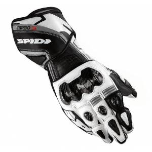 Spidi Carbo 3 Leather Black  3XL