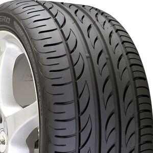 Pirelli P Zero Nero M+S P 255  /30   R24    97W XL BSW
