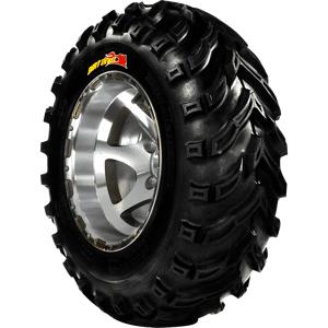 GBC Motorsports Dirt Devil 22   X8.00 D 10    36  CP BSW
