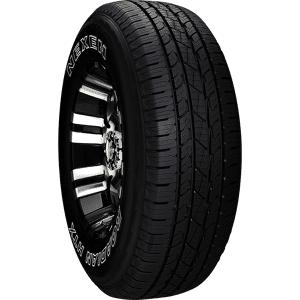 Nexen Tire Roadian HTX RH5 245  /70   R17   110T SL OWL