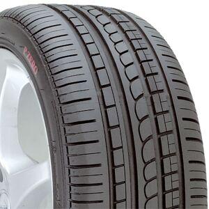 Pirelli P Zero Rosso Asimmetrico 275  /40   R20   106Y XL BSW  N1