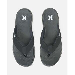 Canada Men's Men's Flex 2.0 Sandal in Black, Size 13