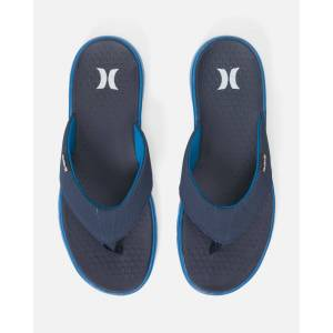 Canada Men's Men's Flex 2.0 Sandal in Obsidian, Size 13