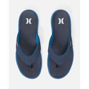 Canada Men's Men's Flex 2.0 Sandal in Obsidian, Size 14