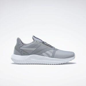 Reebok Men's Energylux 3 Shoes in Pure Grey 4/Pure Grey 6/Pure Grey 2 Size 11 - Running Shoes