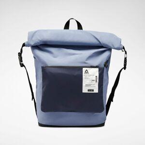 Reebok Unisex Training Supply Bag in Blue/Navy Size N SZ - Training Accessories