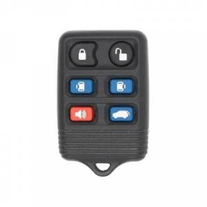 Ford 4F2T-15K601 AB Factory OEM KEY FOB Keyless Entry Car Remote Alarm Replace
