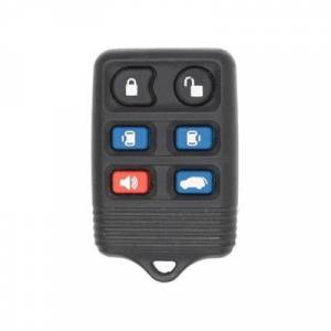 FORD 4F2T-15K601-AC Factory OEM KEY FOB Keyless Entry Remote Alarm Replace
