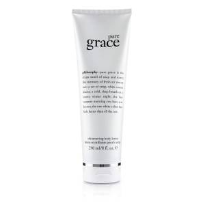 Philosophy Pure Grace Shimmering Body Lotion