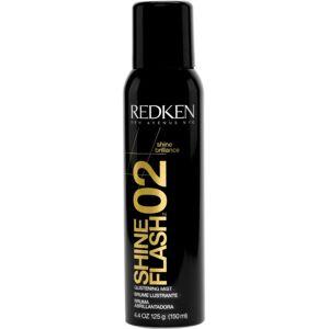 Redken Shine Flash 02 Glistening Mist Shine Spray