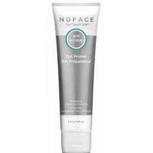 NuFace Hydrating Leave-On Gel Primer - 5.0oz