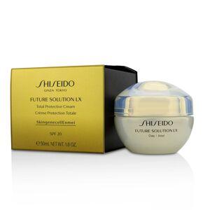 Shiseido Future Solution LX Total Protective Cream SPF 20