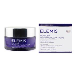 Elemis Peptide4 Plumping Pillow Facial Hydrating Sleep Mask