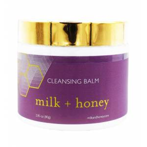 Milk + Honey Cleansing Balm