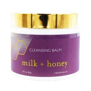 Milk + Honey Cleansing Balm