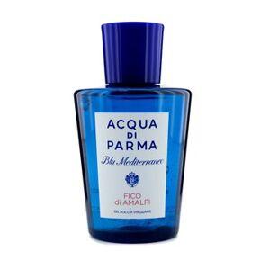 ACQUA DI PARMA Blu Mediterraneo Fico Di Amalfi Shower Gel