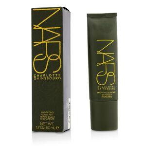 NARS Charlotte Gainsbourg Hydrating Glow Tint - Medium-Dark