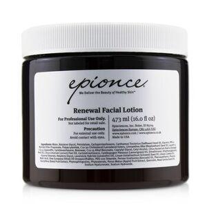 EPIONCE Renewal Facial Lotion - 16oz