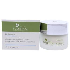 VILLA FLORIANI Hydraactive - Aloe Intensive Hydrating Cream