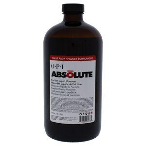 OPI Absolute Precision Liquid Monomer - 29.4oz