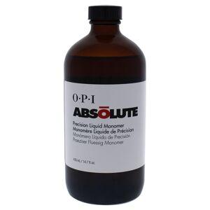 OPI Absolute Precision Liquid Monomer - 14.7oz