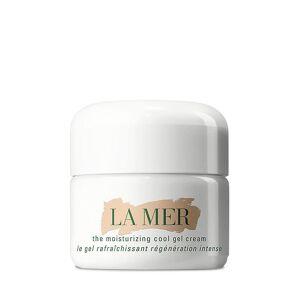 LA MER The Moisturizing Cool Gel Cream - 0.5oz