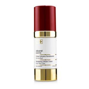 CELLCOSMET & CELLMEN Sensitive Night Cellular Night Cream
