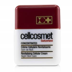 CELLCOSMET & CELLMEN Concentrated Cellular Night Cream Treatment