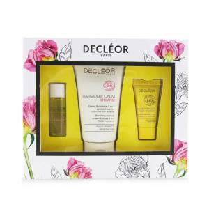 DECLEOR Certified Organic Soothing Box