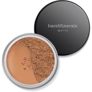 bareMinerals Matte Foundation Broad Spectrum SPF 15 - Medium Dark 23 (dark skin w/ cool to neutral undertones)
